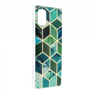 Гръб Forcell MARBLE COSMO за Samsung Galaxy S20 FE