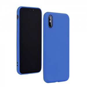 Гръб Forcell Silicone Lite за Xiaomi Redmi 8А