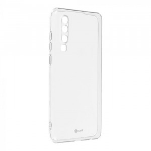 Гръб Jelly Case Roar за Huawei P40 Lite 5G
