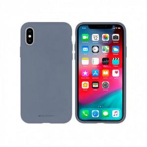 Гръб Mercury Silicone за Apple iPhone SE 2020