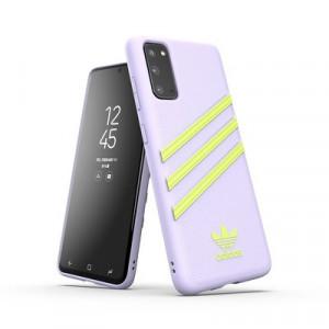 Гръб ADIDAS Originals PU за Samsung Galaxy S20