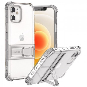 Гръб ARAREE Mach Stand за Apple iPhone 12 Pro Max