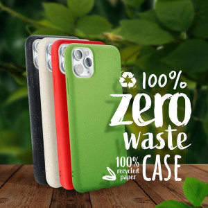 Биоразградим гръб Forcell BIO Zero Waste Case за Apple iPhone 12 mini
