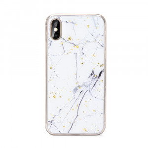 Силиконов гръб Forcell MARBLE Case за Samsung Galaxy Note 20 5G
