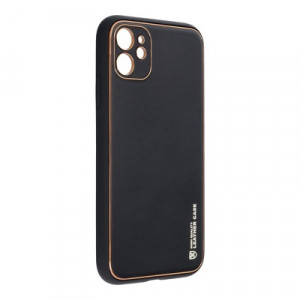 Гръб Forcell Leather - Xiaomi Redmi Note 10 Pro
