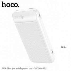 Преносима батерия HOCO 20 000mAh J52A - HTC Desire 20 Pro