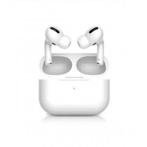 Безжични слушалки DEVIA Kintone White