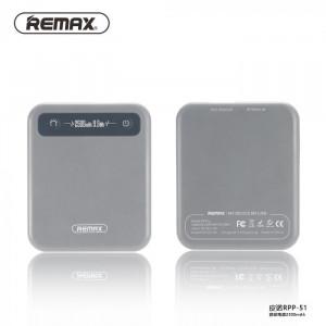 Външна батерия Remax Pino 2500 mAh - Nokia X10
