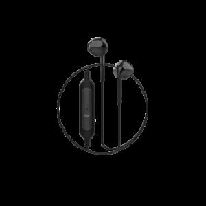 Смарт безжични слушалки DEVIA V2 Black