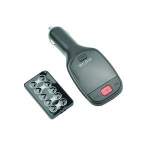 Transmiter FM MP3 BLOW LCD black + pilot +memory card