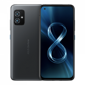 ASUS ZenFone 8 5G 128GB 8GB RAM Dual Black