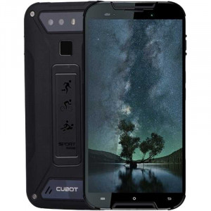 Cubot Quest 64GB Dual