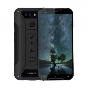 Cubot Quest Lite 32GB Dual