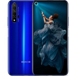 Huawei Honor 20 Pro 256GB Dual Blue