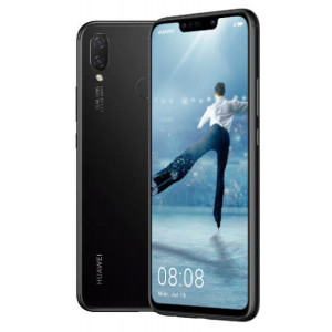 Huawei P Smart Plus (2019) Dual Sim 64GB
