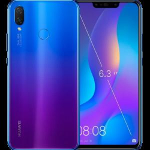 Huawei P Smart Plus 64GB Purple