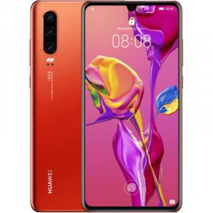 Huawei P30 128GB Amber Sunrise