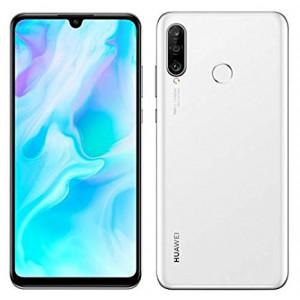 Huawei P30 Lite 128GB Dual White