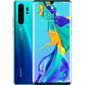 Huawei P30 Pro 128GB 6GB RAM Aurora Blue