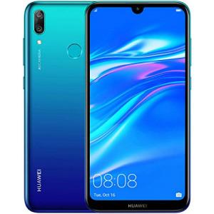 Huawei Y7 2019 Dual Sim 32GB Blue