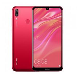 Huawei Y7 2019 Dual Sim 32GB Red