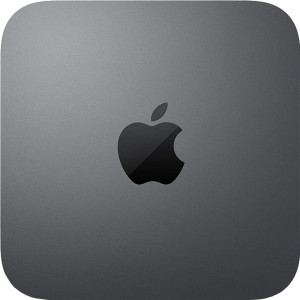 Apple Mac Mini MXNF2 Grey