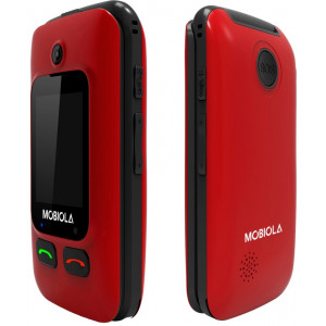 Mobiola MB610 Red