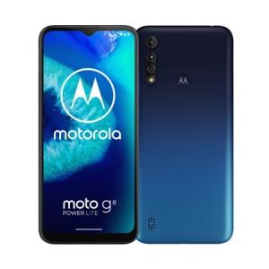 Motorola Moto G8 Power Lite 64GB 4GB RAM Dual