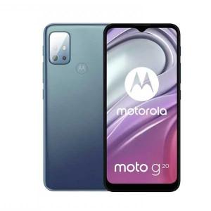 Motorola Moto G20 64GB 4GB RAM Dual Blue