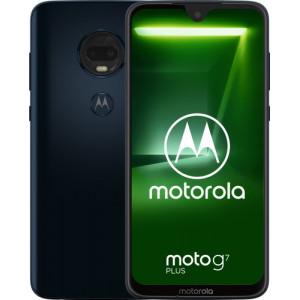 Motorola XT1965-3 Moto G7 Plus Dual 64GB