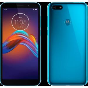 Motorola Moto E6 Play Dual Sim 32GB Blue