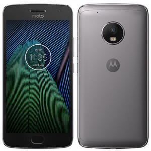 Motorola XT1805 Moto G5s Plus Dual 32GB