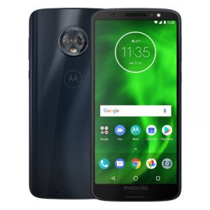 Motorola XT1925-5 Moto G6 Dual Sim 32GB