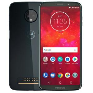 Motorola Moto Z3 Play Dual Sim