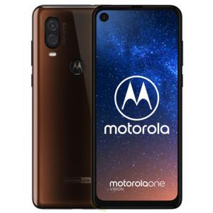 Motorola XT1970-3 One Vision Dual 4GB RAM 128GB