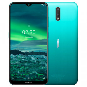 Nokia 2.3 Dual Sim 32GB Green