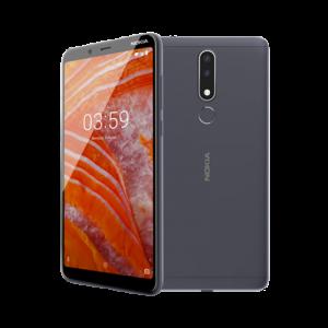 Nokia 3.1 Plus 16GB Dual Sim
