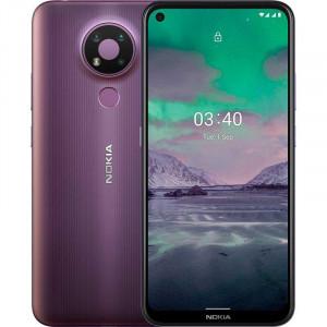 Nokia 3.4 32GB 3GB RAM Dual Violet