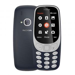 Nokia 3310 Dual Sim 2017