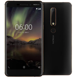 Nokia 6.1 2nd Generation 2018 32GB