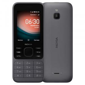 Nokia 6300 4G Dual