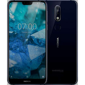 Nokia 7.1 Dual Sim 32GB