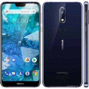 Nokia 7.1 Plus 64GB