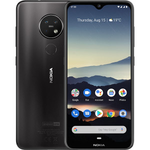Nokia 7.2 128GB Dual
