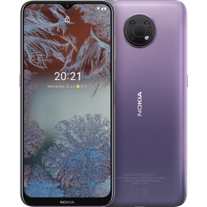 Nokia G10 32GB Dual Purple