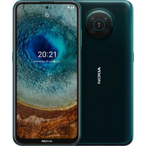 Nokia X10 5G 128GB 4GB RAM Dual Green