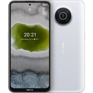 Nokia X10 5G 128GB 4GB RAM Dual White