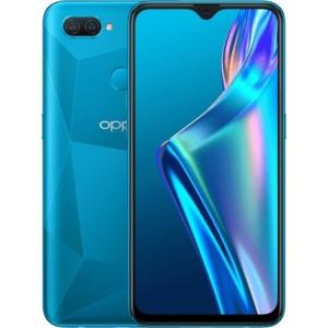 Oppo A12 32GB 3GB RAM Dual Blue
