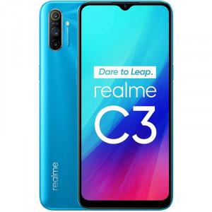 Realme C3 Dual Sim 64GB