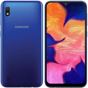 Samsung Galaxy A10 Dual Sim 32GB Blue